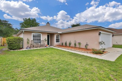 508 Prosperity Lake Dr, St Augustine, FL 32092 - MLS#: 938193