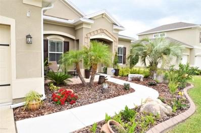 109 Deer Meadows Dr, St Augustine, FL 32092 - #: 938220