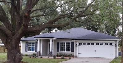 1584 Live Oak Dr, Jacksonville, FL 32246 - #: 938237