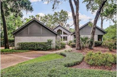 Amelia Island, FL home for sale located at 9 Sea Marsh Rd, Amelia Island, FL 32034