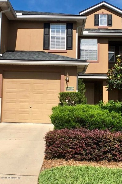 3865 Buckthorne Dr UNIT B, Orange Park, FL 32065 - MLS#: 938276
