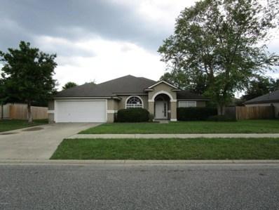 604 Martin Lakes Dr E, Jacksonville, FL 32220 - #: 938282