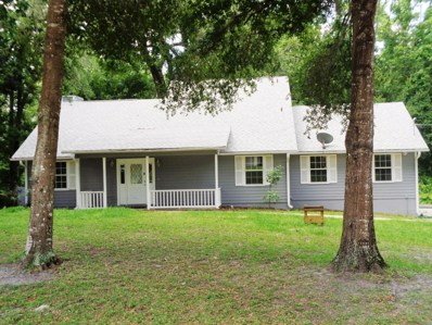 Hawthorne, FL home for sale located at 21811 SE 111TH Ave, Hawthorne, FL 32640