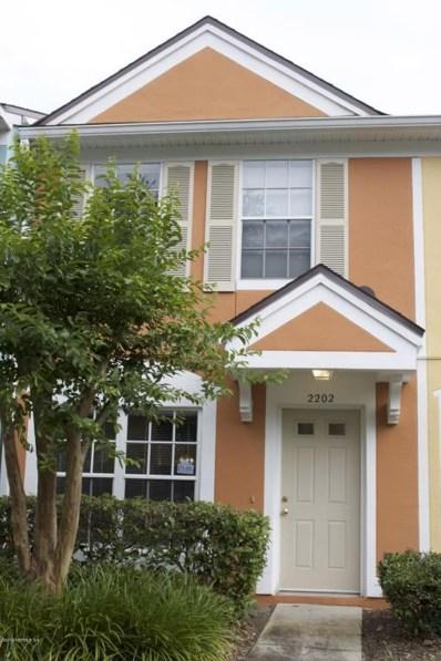 12311 Kensington Lakes Dr UNIT 2202, Jacksonville, FL 32246 - #: 938297