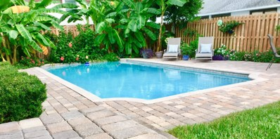 Atlantic Beach, FL home for sale located at 170 8TH St, Atlantic Beach, FL 32233