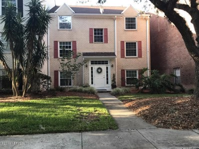 4307 Plaza Gate Ln UNIT 201, Jacksonville, FL 32217 - MLS#: 938312
