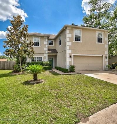 3732 Longleaf Forest Ln, Jacksonville, FL 32210 - MLS#: 938320