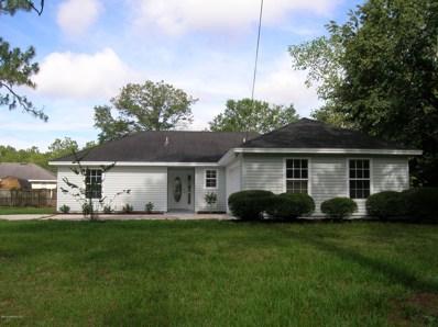 7012 Loves Dr, Jacksonville, FL 32222 - #: 938322