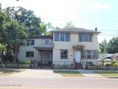 1778 Spires Ave, Jacksonville, FL 32209 - #: 938326