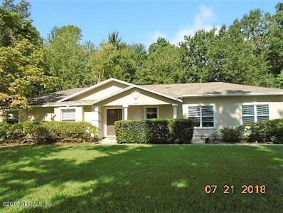 2714 W Pheasant Ct, St Johns, FL 32259 - MLS#: 938329