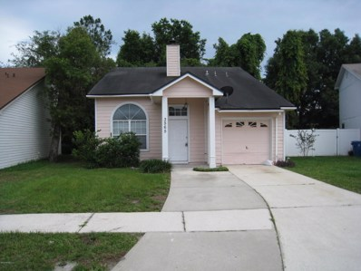 3565 Caroline Vale Blvd, Jacksonville, FL 32277 - #: 938330