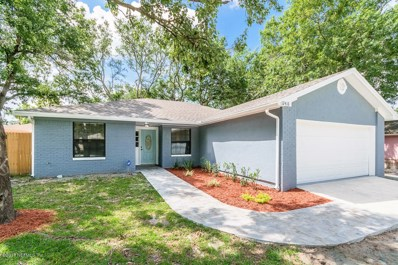 12416 Nesting Swallow Ct, Jacksonville, FL 32225 - MLS#: 938339