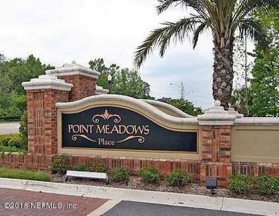 7801 Point Meadows Dr UNIT 6306, Jacksonville, FL 32256 - MLS#: 938345