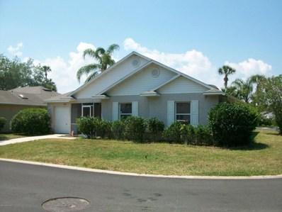 744 Palm Hammock Cir, St Augustine, FL 32095 - #: 938351