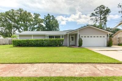 11013 E Mandarin Station Dr, Jacksonville, FL 32257 - MLS#: 938383