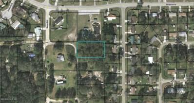 Bosco Blvd, Middleburg, FL 32068 - #: 938389