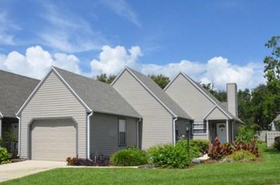 160 Ocean Hollow Ln, St Augustine, FL 32084 - #: 938414