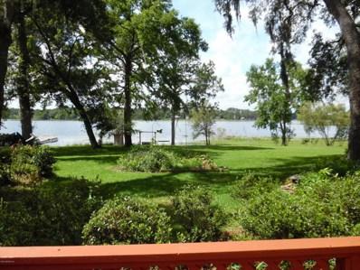 5061 Klare Dr, Keystone Heights, FL 32656 - #: 938425