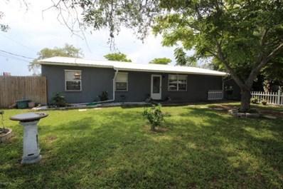 238 Cornell Rd, St Augustine, FL 32086 - MLS#: 938439
