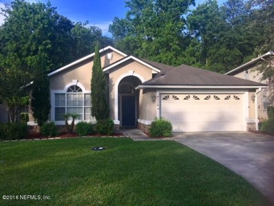 556 Redberry Ln, St Johns, FL 32259 - #: 938442