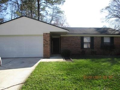 11124 Windy Oaks Dr N, Jacksonville, FL 32225 - #: 938456