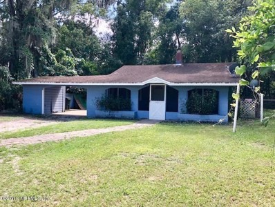 1550 Bonaventure Ave, Green Cove Springs, FL 32043 - MLS#: 938475