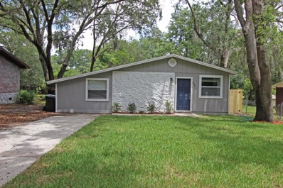 1624 Forbes St, Green Cove Springs, FL 32043 - #: 938482