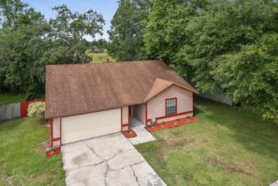 10848 Copper Hill Dr, Jacksonville, FL 32218 - #: 938501