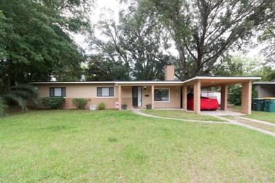 3719 Pizarro Rd, Jacksonville, FL 32217 - #: 938503