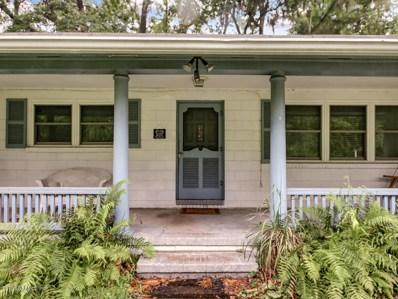 7941 Newton Rd, Jacksonville, FL 32216 - #: 938520