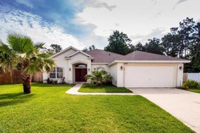 947 Bonaparte Landing Ct, Jacksonville, FL 32218 - MLS#: 938523