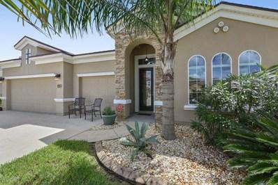 1018 Santa Cruz St, St Augustine, FL 32092 - #: 938527