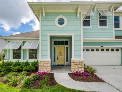 132 Castlebrook Ln, Ponte Vedra Beach, FL 32081 - MLS#: 938549
