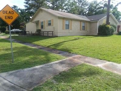 8811 Cavender Dr, Jacksonville, FL 32216 - MLS#: 938558