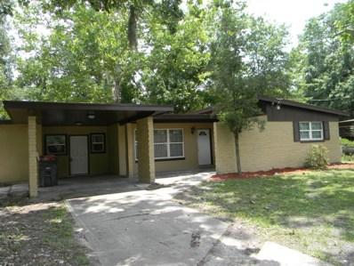 7008 Rollo Rd, Jacksonville, FL 32205 - MLS#: 938561