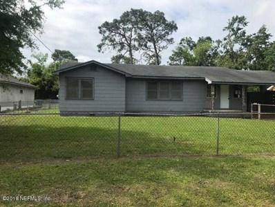 1550 Bassett Rd, Jacksonville, FL 32208 - #: 938562