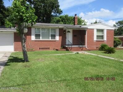 1401 Magnolia Cir E, Jacksonville, FL 32211 - #: 938575