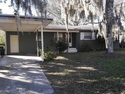 5742 Norde Dr W, Jacksonville, FL 32244 - #: 938578