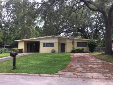 6714 Cherbourg Ave N, Jacksonville, FL 32205 - #: 938608