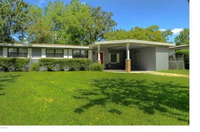 5012 Bedford Forest Dr, Jacksonville, FL 32210 - MLS#: 938621