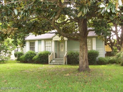 1961 Huntsford Rd, Jacksonville, FL 32207 - #: 938651
