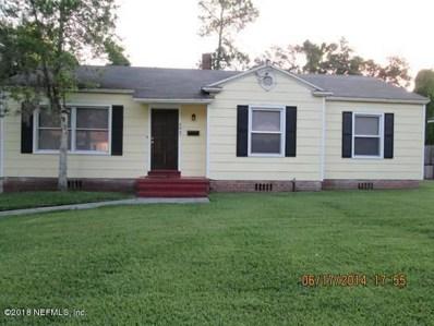 4847 Riverdale Rd, Jacksonville, FL 32210 - #: 938656