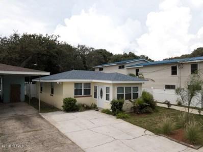 1748 Lewis St, Fernandina Beach, FL 32034 - #: 938673