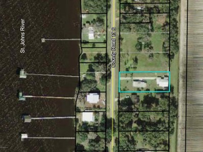 1232 County Road 13, St Augustine, FL 32092 - #: 938685