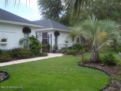5152 Salonika Ln, Jacksonville, FL 32210 - MLS#: 938702