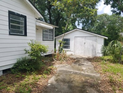 1678 McMillan St, Jacksonville, FL 32209 - #: 938703