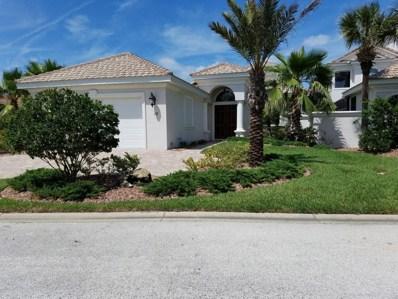 16 Montilla Pl, Palm Coast, FL 32137 - MLS#: 938704