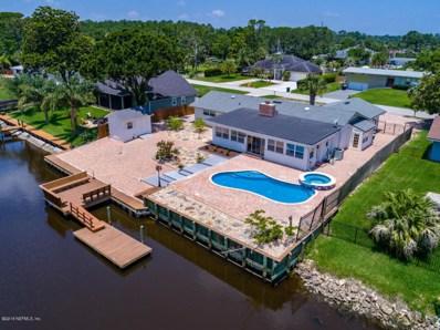 14544 Plumosa Dr, Jacksonville, FL 32250 - #: 938726