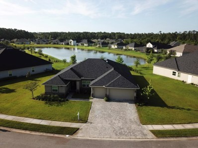 253 Parkwood Cir, St Augustine, FL 32086 - #: 938733