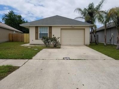 7727 Mordecai Ct, Jacksonville, FL 32210 - MLS#: 938750